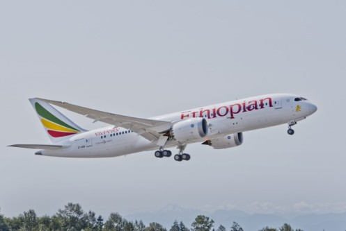 Boeing 787 Dreamliner Finally Resumes Passenger Flights | Autopia | Wired.com