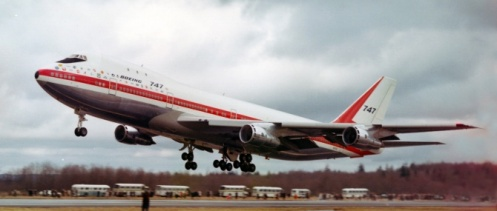 Restoring the Museum of Flight's 747 -- City of Everett | The Museum of Flight