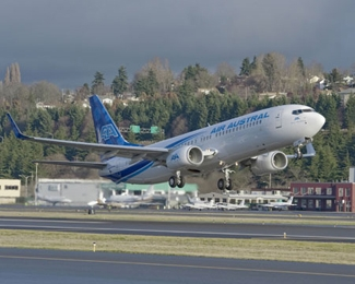 Boeing gets 82-plane order from BOC Aviation - Manufacturing News - Crains Chicago Business